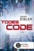 Todescode: Thriller (German Edition)