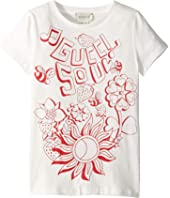 Gucci Kids - T-Shirt 554879XJAOZ (Little Kids/Big Kids)