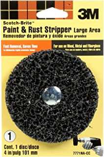 3M Paint and Rust Stripper Brush – 7771
