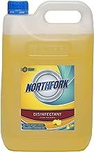 Northfork Disinfectant Hospital Grade Lemon 5L