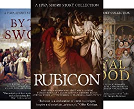 A HWA Short Story Collection (4 Book Series)