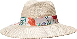 Kate Spade New York Long Brim Fedora