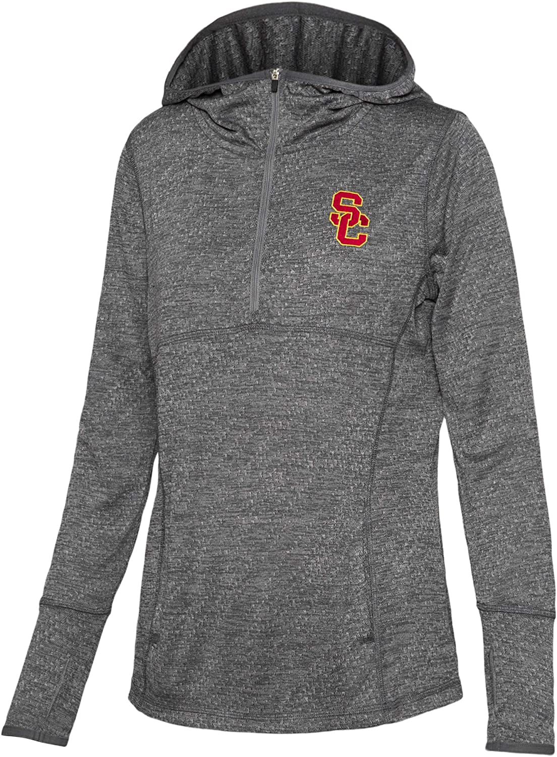 University of Max 42% OFF Southern Max 49% OFF California Apparel Women's Authentic Univ