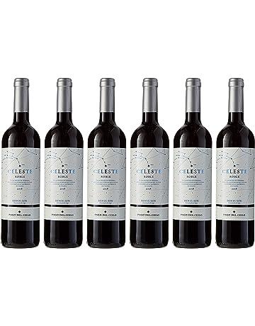 Amazon.es: Vinos tintos: Alimentación y bebidas