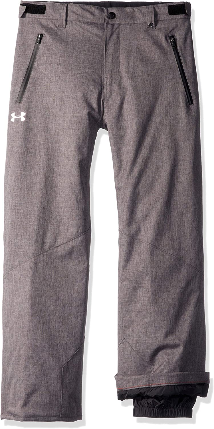 Under Armour Baby Boys' Big Heather Rooter Insulated Pant