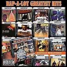 Rap a Lot Greatest Hits [Explicit]