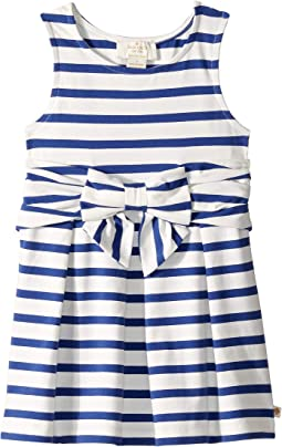 Stripe Jillian Dress (Toddler/Little Kids)
