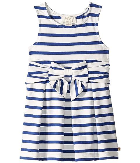 Kate Spade New York Kids Stripe Jillian Dress (Toddler/Little Kids)