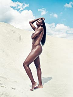 Venus Williams Poster Photo Limited Print Women's Olympic Tennis Player Sexy Naked Nude Celebrity Athlete Size 11x17 #2