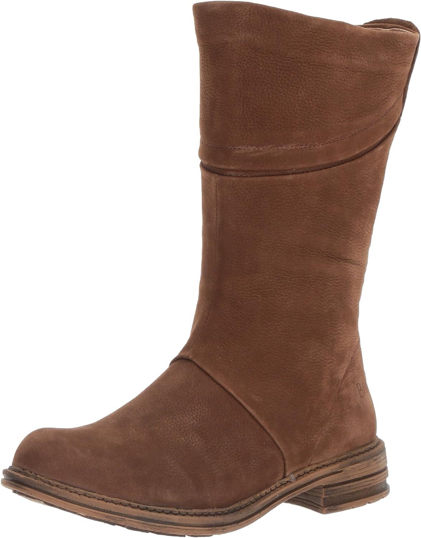 Bernie Mev Womens Tessler Slouch Boot