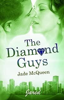 Jared (The Diamond Guys) (German Edition)
