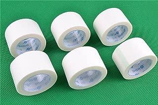 Micropore 3M Tape Surgical Hypoallergenic Paper White 1