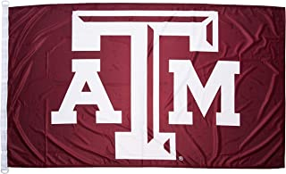 US Flag Store Texas A and M University Polyester Flag, 3 by 5-Feet