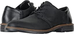 Oily Coal Nubuck/Black Raven Leather/Onyx Leather
