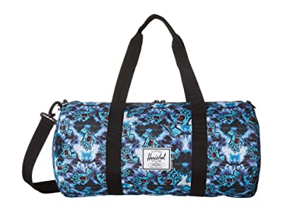 Herschel Supply Co. Sutton Mid-Volume (Tie-Dye Screaming Hand) Duffel Bags