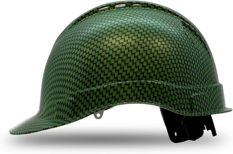Over item handling ☆ Hard Hat Construction OSHA Hardhats Free shipping on posting reviews Men Helmet Women Safety Ca