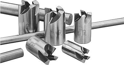 F&D Tool Company 17010-HM1012 Hollow Mills, 3/8