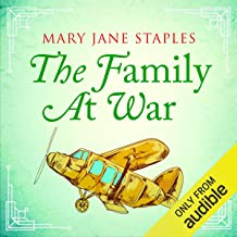 The Family at War: Adams Family, Book 12