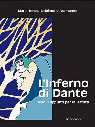 LInferno di Dante - Divina Commedia
