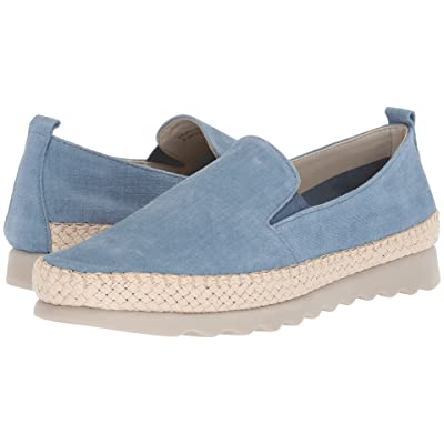 The FLEXX Chappie (Denim Lino) Women