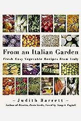 From an Italian Garden Kindle Edition