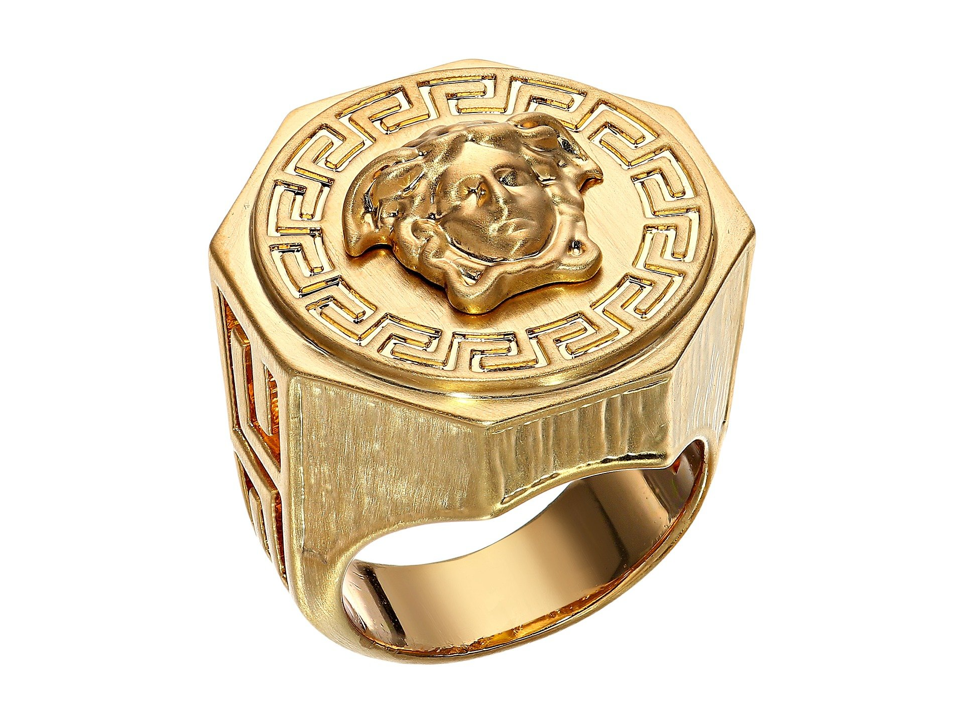 Versace Jewelry Men Shipped Free at Zappos