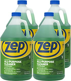 Zep All-Purpose Cleaner and Degreaser 128 Ounce ZU0567128 (Case of 4)