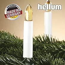 Lichterkette mit 35 Kerzen Innen