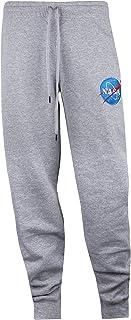 Nasa Emblem Jog Pants Pantaloni da Tuta Uomo