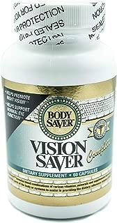 Vision Saver Complete Eyesight Function Vitamins