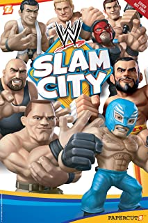 WWE Slam City #2: The Rise of El Diablo