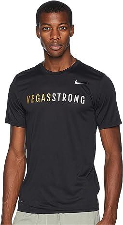 Vegas Strong Tee