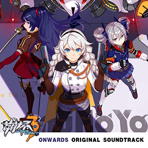 崩坏3-Onwards (Original Soundtrack)