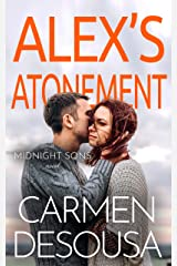 Alex's Atonement (Midnight Sons Book 2) Kindle Edition