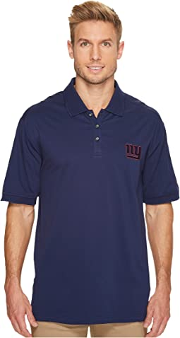 NY Giants NFL Clubhouse Polo