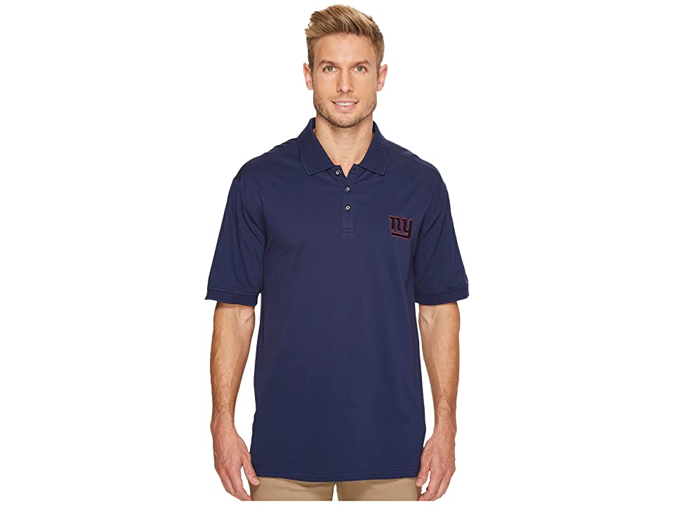 Tommy Bahama NY Giants NFL Clubhouse Polo (NY Giants) Men