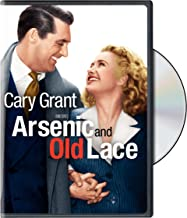 Arsenic and Old Lace (DVD) (Rpkg)