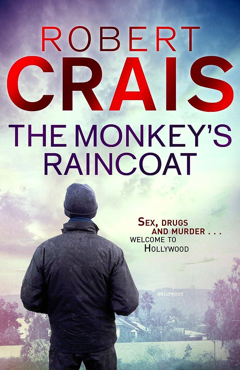 公爵夫人歯車ためにThe Monkey's Raincoat: The First Cole & Pike novel (Cole and Pike Book 1) (English Edition)