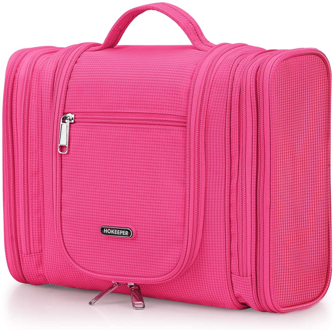 Hanging New products, world's highest quality popular! Online limited product Travel Toiletry Bag for Women Men and Cosmeti Duty Heavy