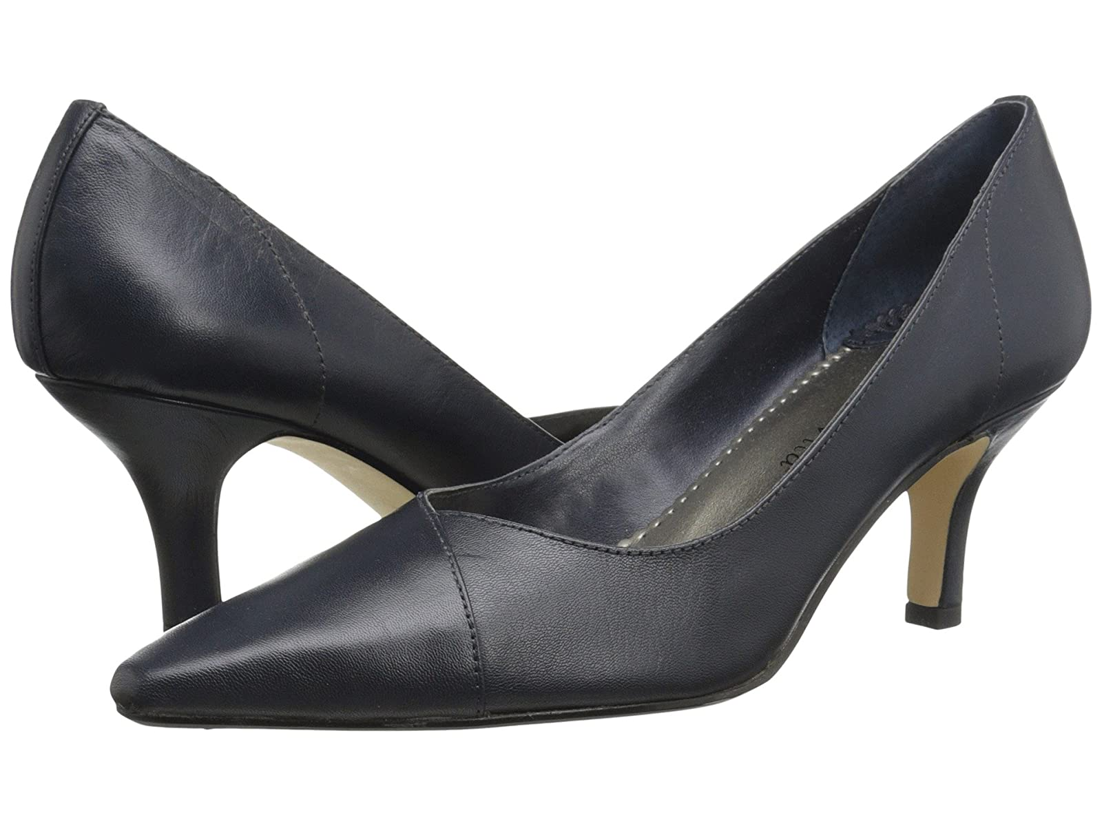Bella-Vita WowAtmospheric grades have affordable shoes