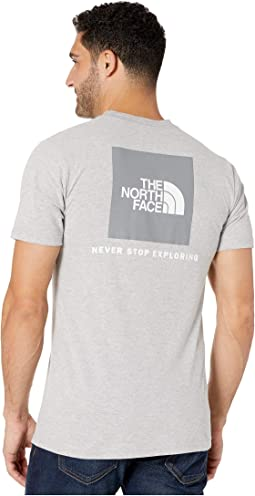 TNF Light Grey Heather