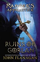 The Ruins of Gorlan: Book 1 (Ranger's Apprentice) PDF