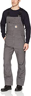 rugged flex rigby bib overall