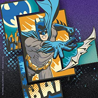 JOKER Batman The Joker With con Logo STICKER ADESIVO Officially Licensed DC Comic Villain Artwork 2.5 x 6.25 Long Lasting Die-Cut Vinyl Sticker DECAL