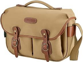 Hadley 505233-70 Pro Shoulder Bag -Khaki/Tan