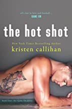 The Hot Shot (Game On Book 4)
