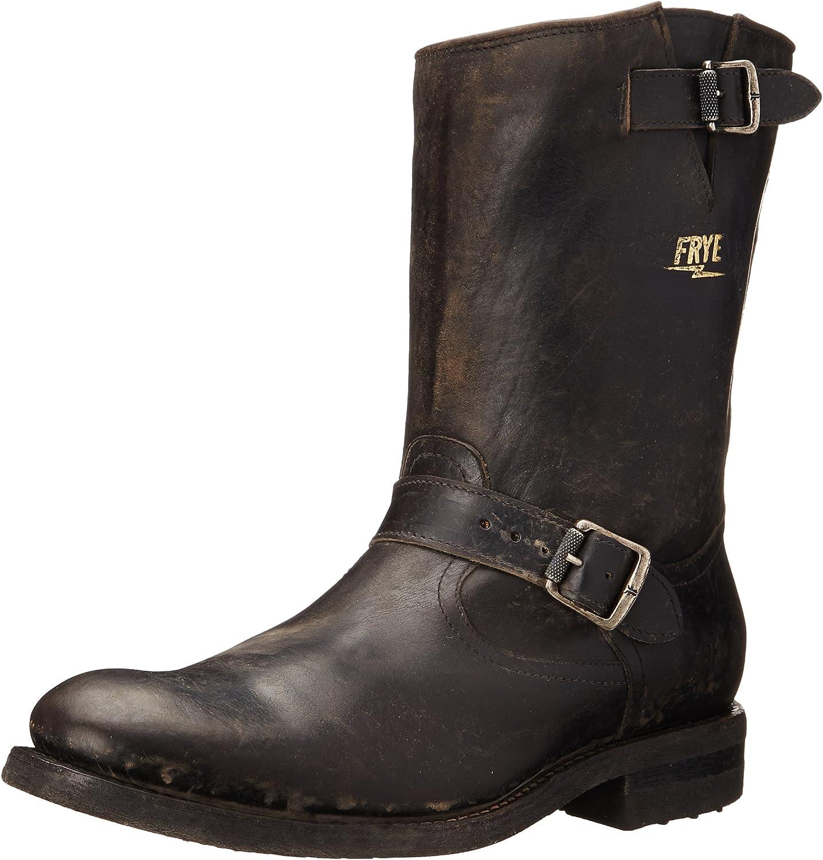 FRYE Men's Stone Engineer Boot