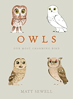 Owls: Our Most Charming Bird