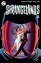 Strangelands #5 (Strangelands (French)) (French Edition)