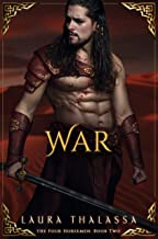 War (The Four Horsemen Book 2)